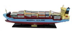 Maersk Sealand Line Container Ship Model 28""