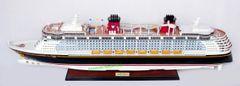 "Disney Dream Cruise Ship Model 40"""