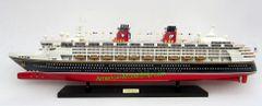 """Disney Magic Ocean Liner Cruise Ship Model 32"""""""