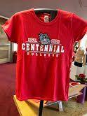 Centennial Bulldogs - Traditional Original Design