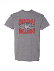 New Design GRAY T-Shirt