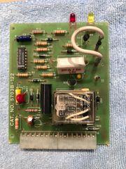 5703B-122 SMOKE MODULE