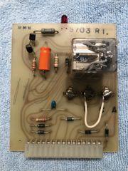5703-R1 ALARM MODULE