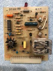 EST 5703-R2 SMOKE MODULE