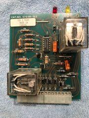 EST 5703B-103 ALARM MODULE