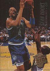 1994 FLEER Ultra #292 Sean Rooks - Standard