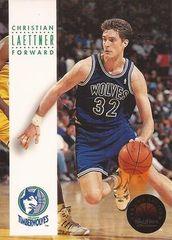 1993 SkyBox #116 Christian Laettner - Standard