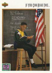 1991 Upper Deck #22 Michael Jordan - Standard