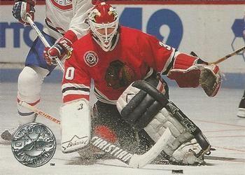 1991 Pro Set #26 Ed Belfour - Standard
