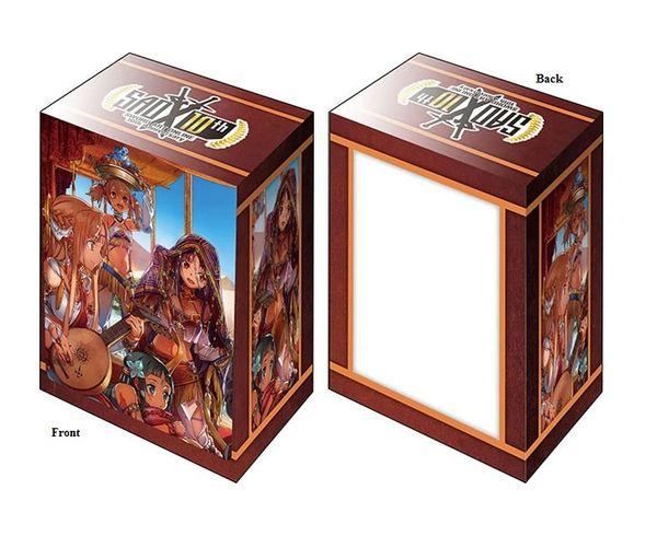 """Deck Holder Collection V2 """"Dengeki Bunko Sword Art Online (Sabaku no Utage) Part.1"""" Vol.1012 by Bushiroad"""