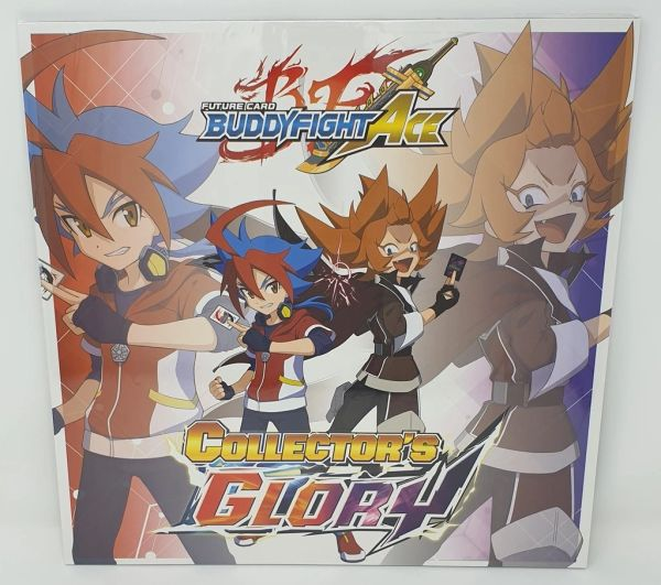 Future Card Buddyfight Ace Collector's Glory