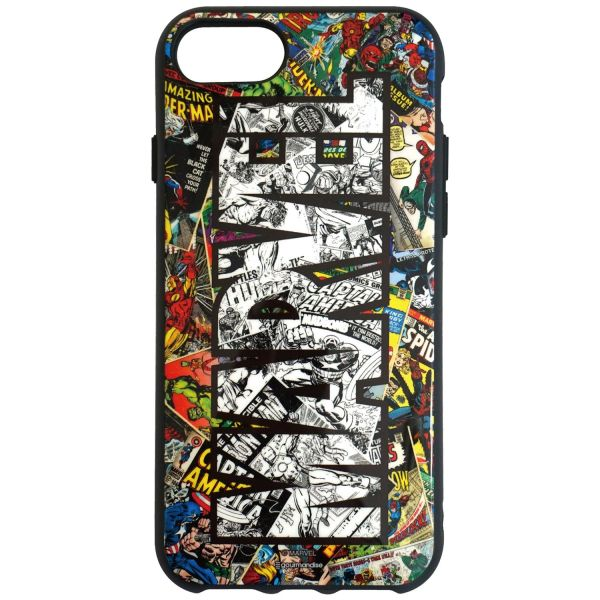 MV-91A MARVEL IIIIfit iPhone 8/7/6s/6 Case by gourmandise