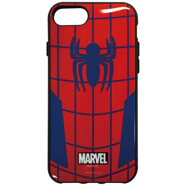 MV-91B MARVEL IIIIfit iPhone 8/7/6s/6 Case (Spider-Man) by gourmandise