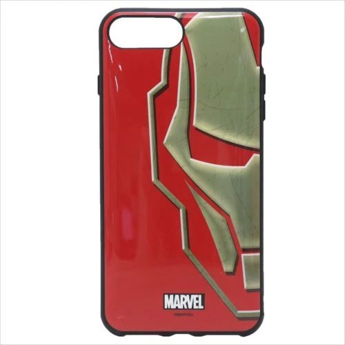 MV-100C MARVEL IIIIfit iPhone 8/7/6s/6 Case by gourmandise