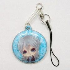 "Trading Mobile Cleaner Strap ""Brothers Conflict (Juli Human Ver.)"" by Broccoli"