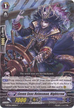 G-BT06/089EN (C) Seven Seas Helmsman, Nightcrow
