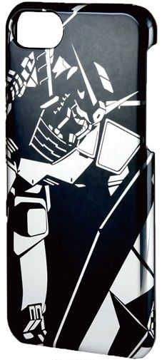 Mobile Suit Gundam Character Jacket for iPhone 7 GD-44GD by Bandai