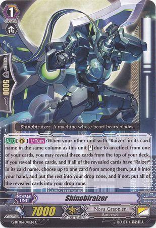 G-BT06/071EN (C) Shinobiraizer