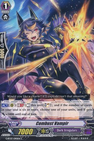 G-BT07/090EN (C) Combust Vampir