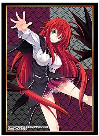 "Sleeve Collection HG ""Fujimi Fantasia Bunko: High School DxD (Rias Gremory) Part.2"" Vol.2151 by Bushiroad"