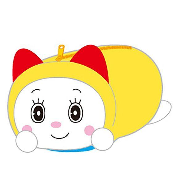 Doraemon Roll Pouch (Dorami-chan) by Kcompany