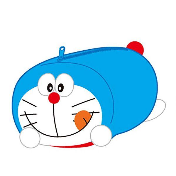Doraemon Roll Pouch (Perori) by Kcompany