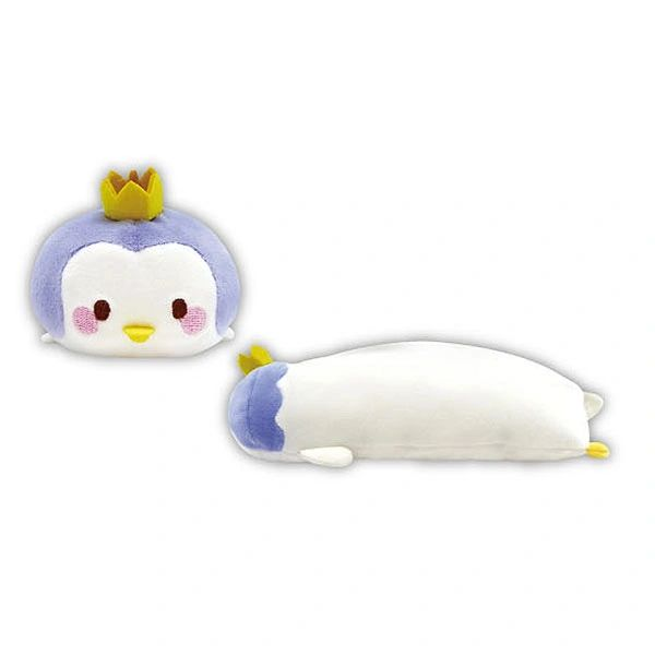 "Mocchiri Pen Pouch ""Marumofu Biyori (Mashu)"" by Sanrio (Kcompany)"