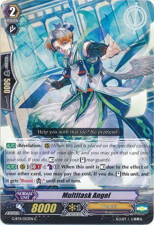 G-BT11/053EN (C) Multitask Angel