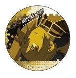 "Can Badge Collection ""World Trigger (Kikuchihara Shirou)"" by Ensky"