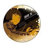 "Can Badge Collection ""World Trigger (Tokieda Mitsuru)"" by Ensky"