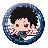 """Fortune Badge """"World Trigger (Kazama Souya)"""" by Megahouse"""