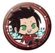 "Fortune Badge ""World Trigger (Arashiyama Jun)"" by Megahouse"
