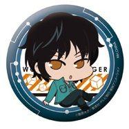 """Fortune Badge """"World Trigger (Karasuma Kyosuke)"""" by Megahouse"""