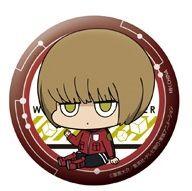 "Fortune Badge ""World Trigger (Tokieda Mitsuru)"" by Megahouse"