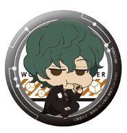 "Fortune Badge ""World Trigger (Tachikawa Kei)"" by Megahouse"