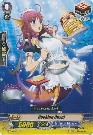 EB02/028EN (C) Cooking Caspi