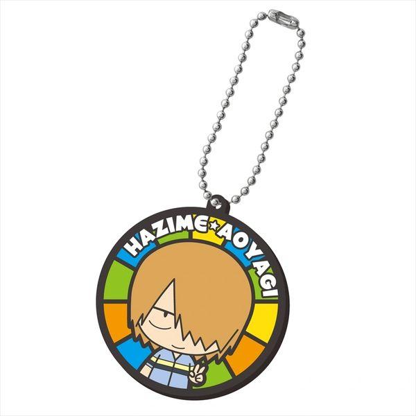 "Stained Glass Mascot Sohoku High School Ver. ""Yowamushi Pedal GRANDE ROAD (Hazime Aoyagi)"" by Union Creative International"
