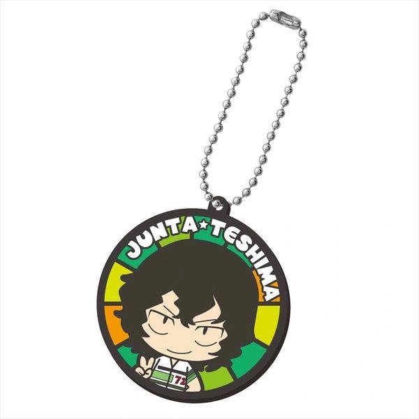 "Stained Glass Mascot Sohoku High School Ver. ""Yowamushi Pedal GRANDE ROAD (Junta Teshima)"" by Union Creative International"