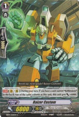 EB04/026EN (C) Raizer Custom