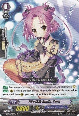 EB06/027EN (C) PRISM-Smile, Coro