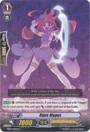 EB07/024EN (C) Ripis Magus