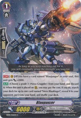 EB08/026EN (C) Blaupanzer