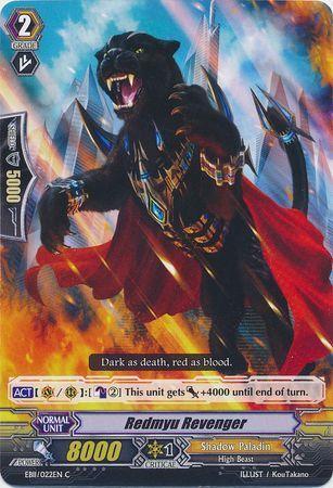 EB11/022EN (C) Redmyu Revenger
