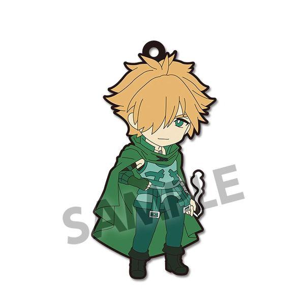 "Pikuriru! Trading Strap ""Fate/EXTELLA LINK (Robin Hood)"" by Hobby Stock"