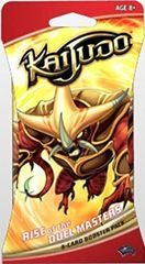 Kaijudo Rise of the Duel Masters Booster Pack