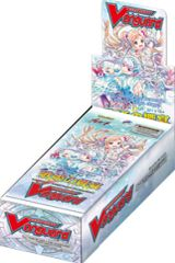 """Cardfight Vanguard Extra Booster Box Volume 2 """"Banquet of Divas"""" VGE-EB02 by Bushiroad"""