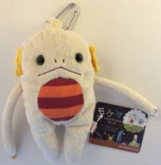 "Mokeke Carabiner Monster Pouch ""Petakon"" IV by Shinada"