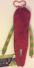 """Mokeke Join Hands Hang Monster Doll """"Chitoaka"""" PR by Shinada"""