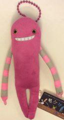 """Mokeke Join Hands Hang Monster Doll """"Ketekete"""" M by Shinada"""