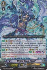 G-BT04/007EN (RRR) Mythic Beast, Fenrir